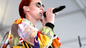 La Roux High Quality Wallpapers