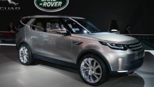 Land Rover Hd Wallpaper