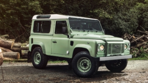 Land Rover High Definition Wallpapers
