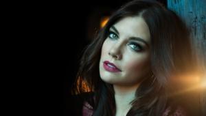 Lauren Cohan Hd Desktop