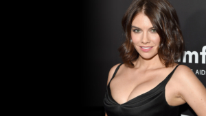 Lauren Cohan High Quality Wallpapers