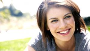Lauren Cohan Images
