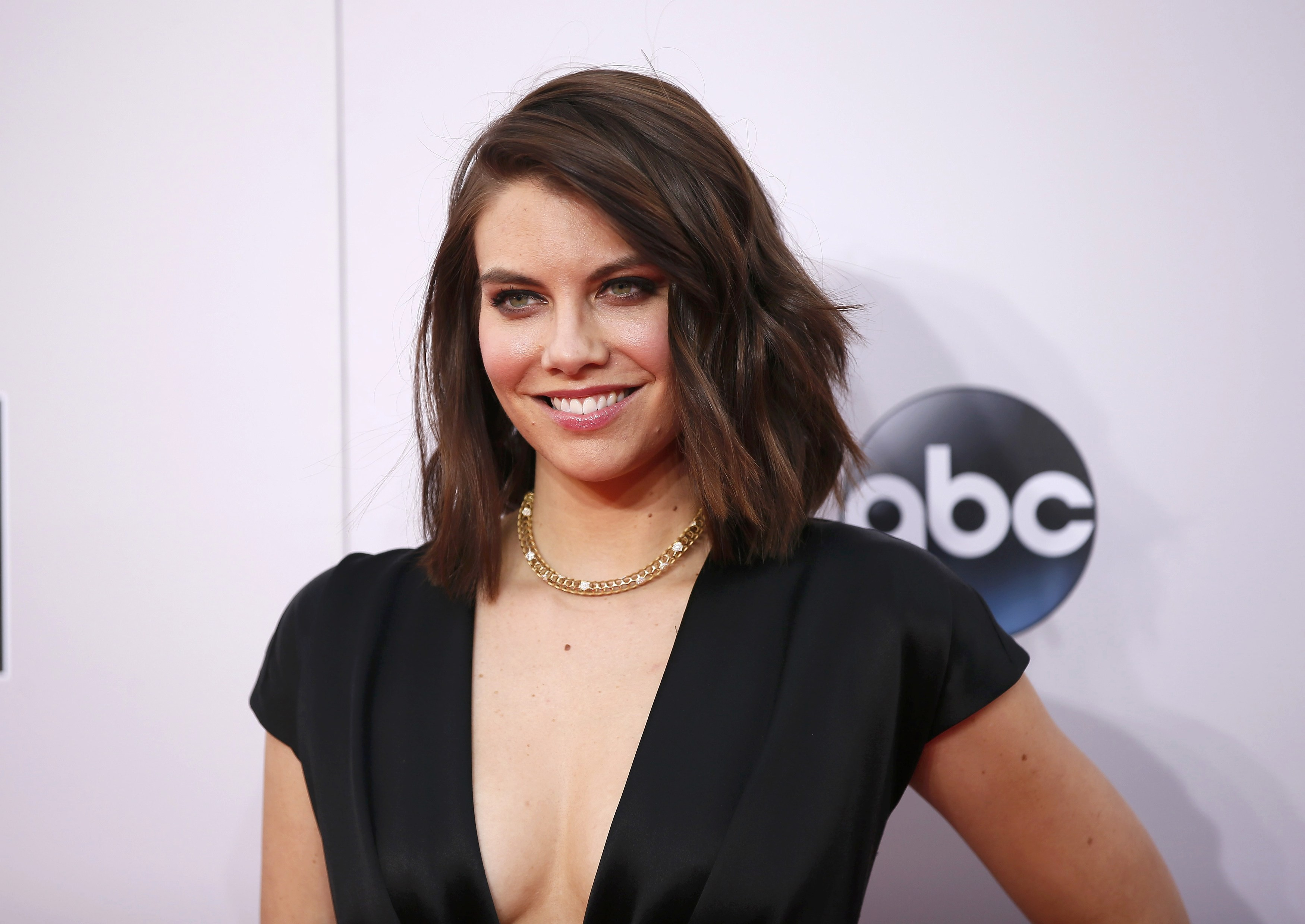 Lauren Cohan Photos