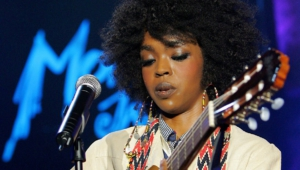 Lauryn Hill Hd Wallpaper