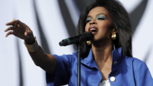 Lauryn Hill Images