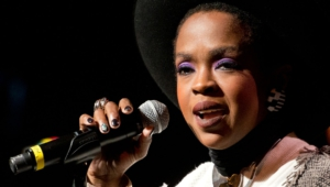 Lauryn Hill Widescreen