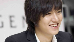 Lee Min Ho Pictures