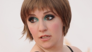 Lena Dunham For Desktop