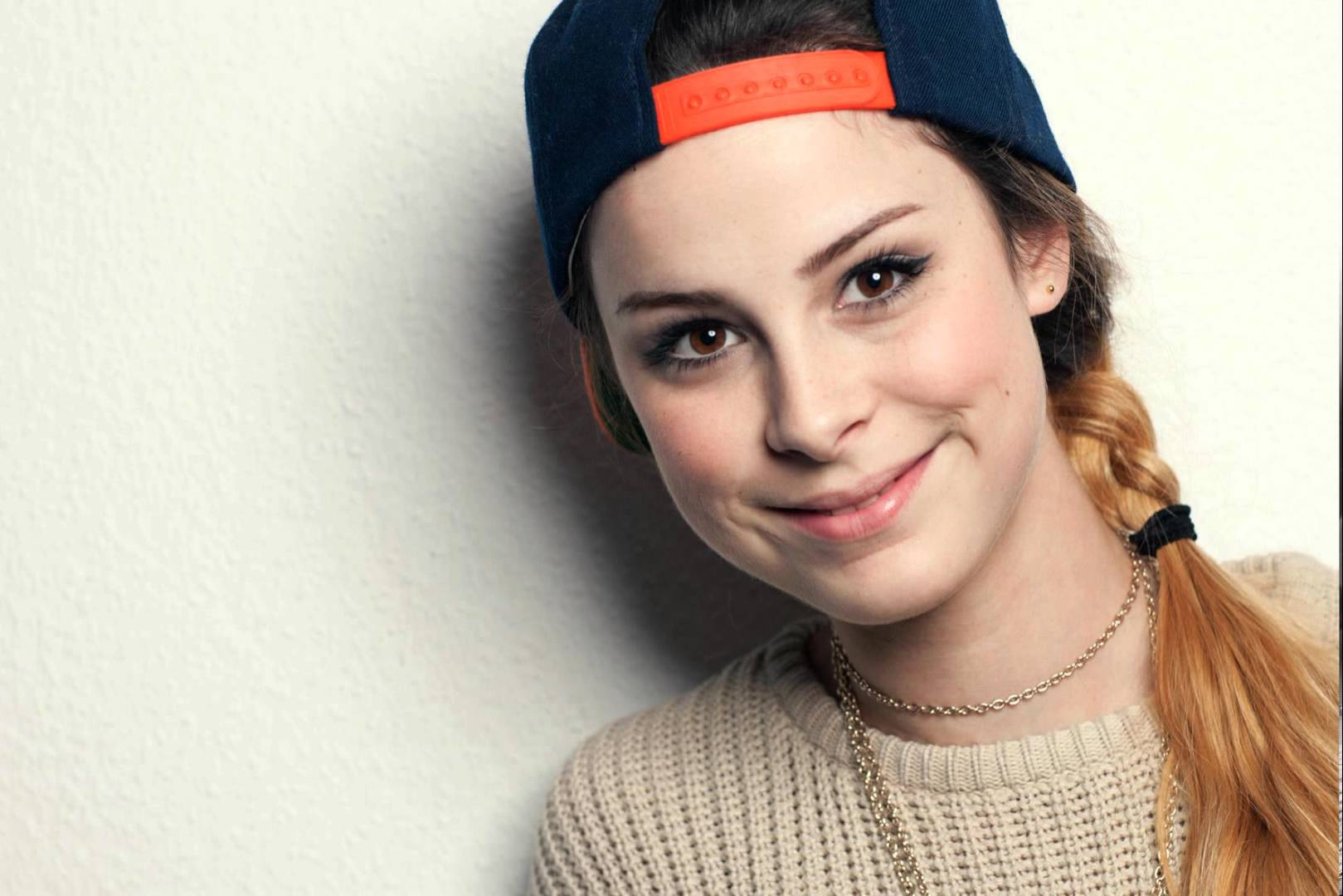 Lena Meyer Landrut Wallpapers Images Photos Pictures Backgrounds
