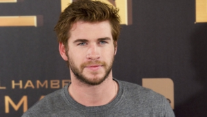 Liam Hemsworth 4k