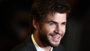 Liam Hemsworth Hd Wallpaper