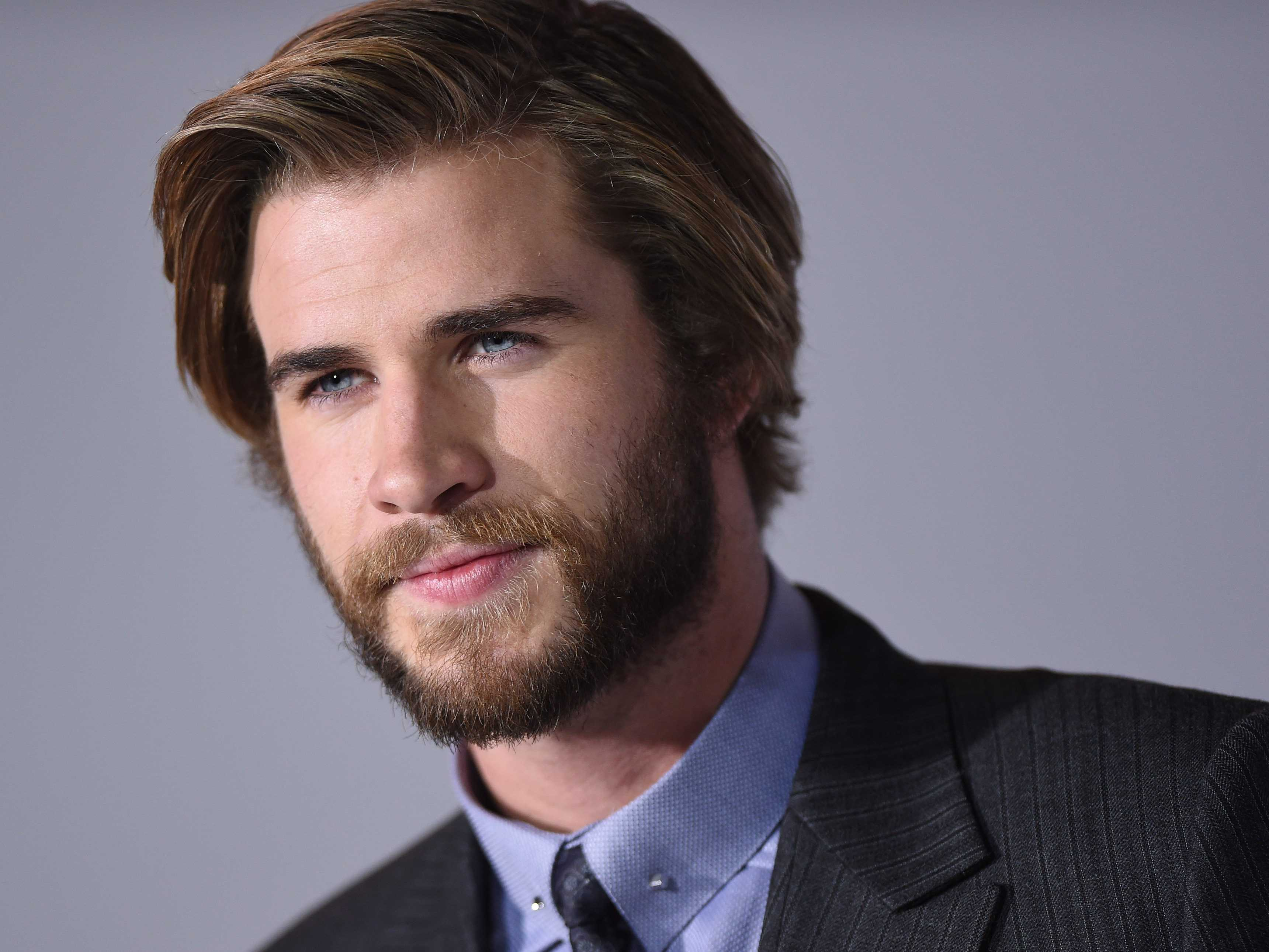 Liam Hemsworth High Definition Wallpapers