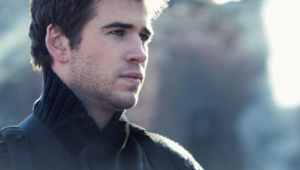 Liam Hemsworth Wallpaper