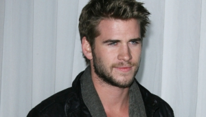 Liam Hemsworth Wallpapers