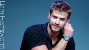 Liam Hemsworth Widescreen
