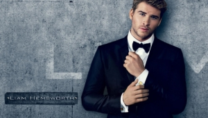 Liam Hemsworth For Desktop