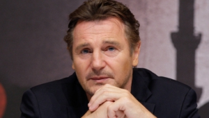 Liam Neeson Hd Background