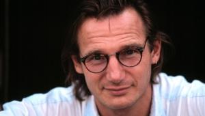 Liam Neeson Hd Wallpaper