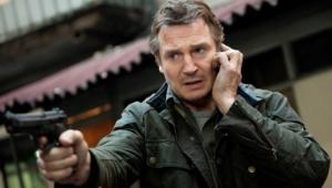 Liam Neeson Images