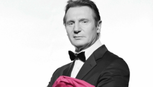 Liam Neeson For Desktop