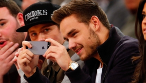 Liam Payne Wallpapers Hd