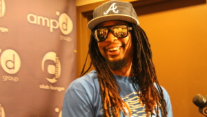 Lil Jon Desktop