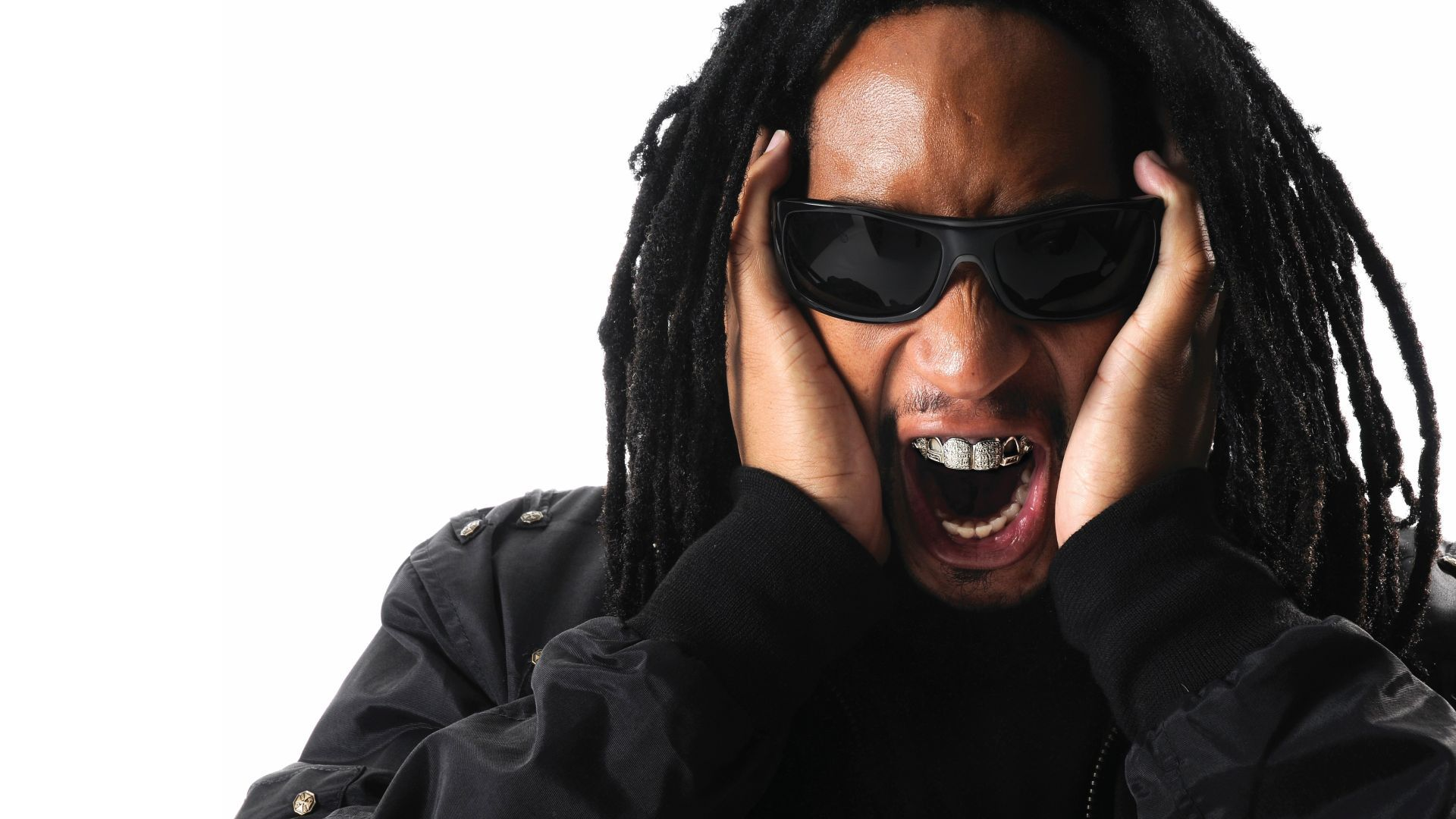Lil Jon Hd Background