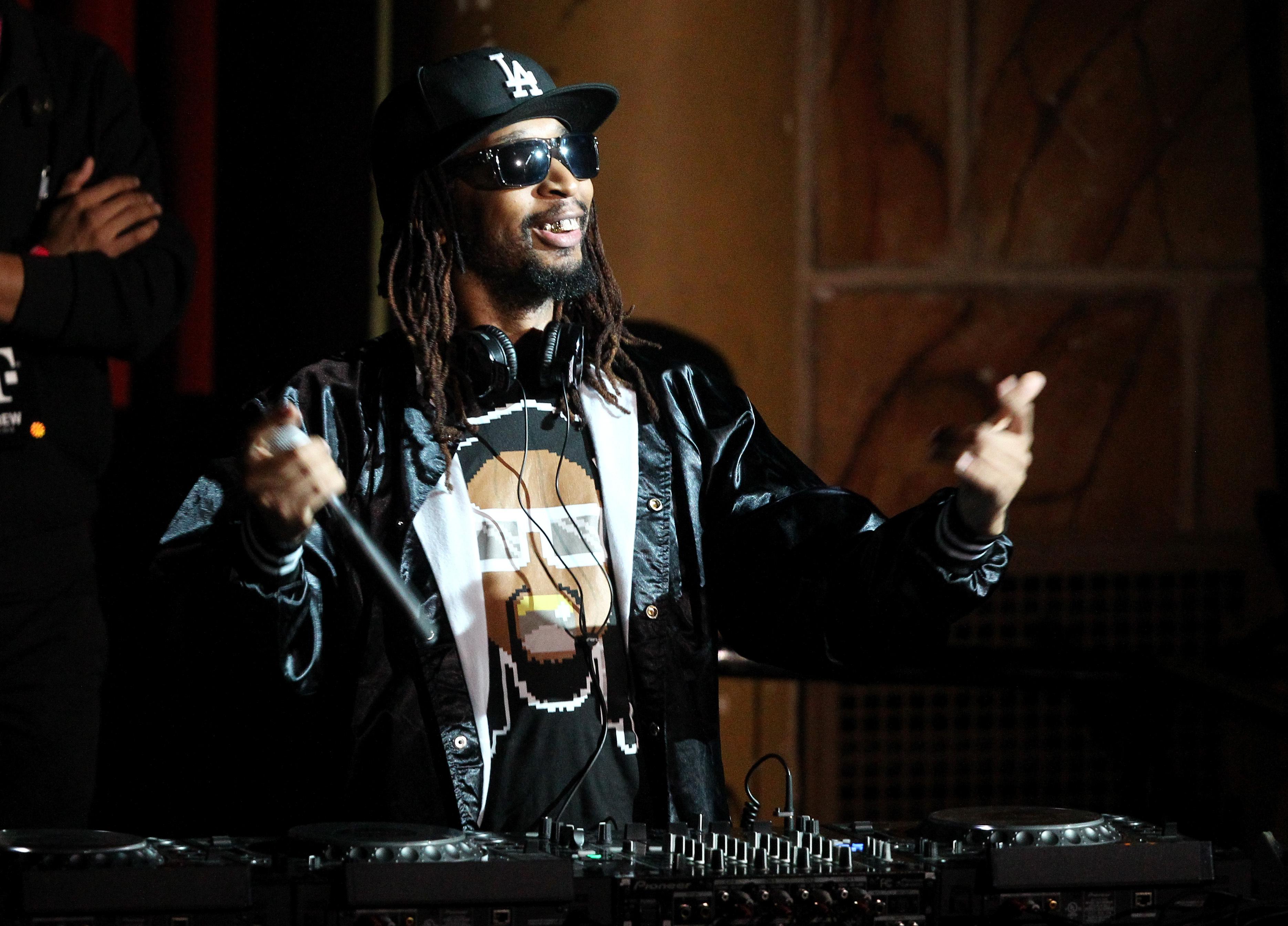 Lil Jon Hd Wallpaper