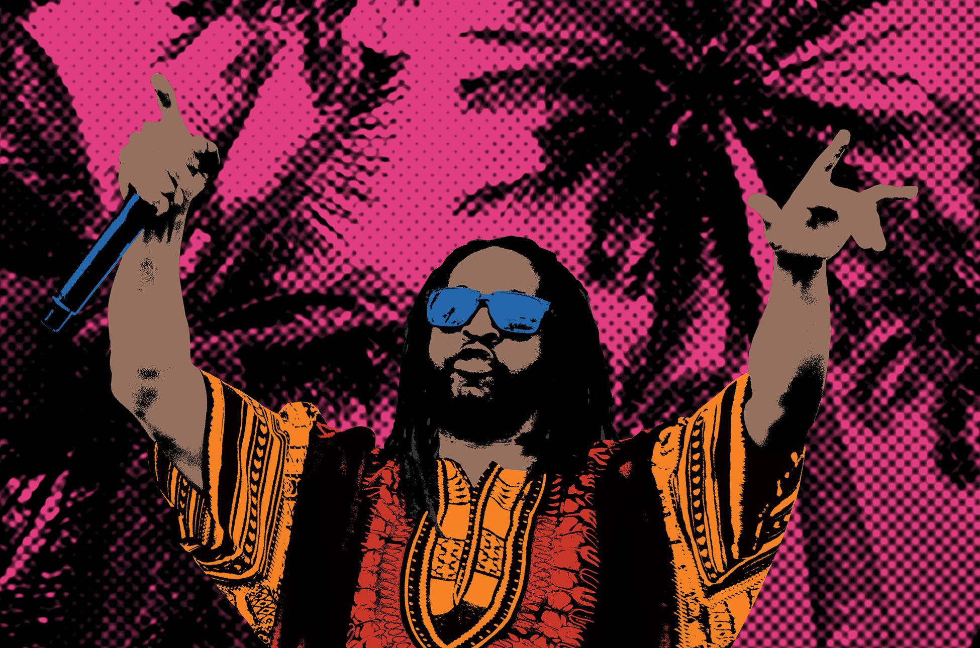 Lil Jon Hd