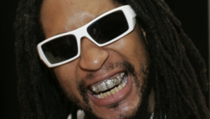 Lil Jon High Definition
