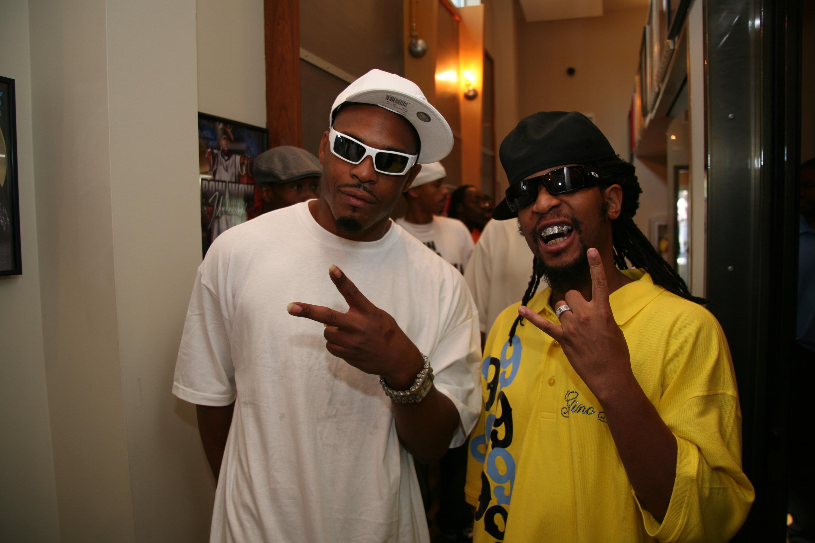 Lil Jon Photos