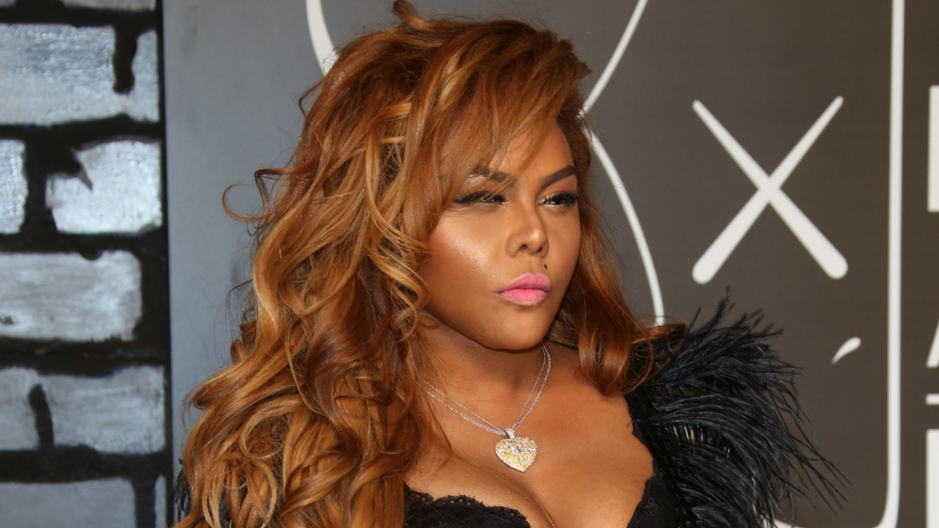Lil Kim High Definition Wallpapers