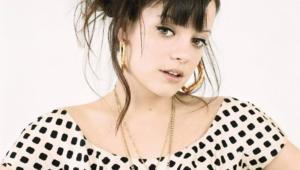 Lily Allen Photos