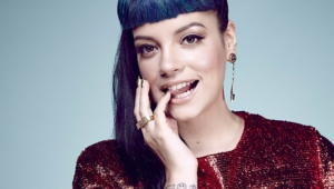 Lily Allen Pictures