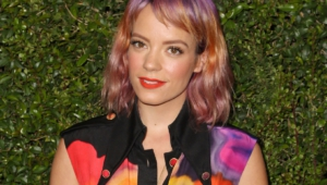 Lily Allen Wallpapers And Backgrounds