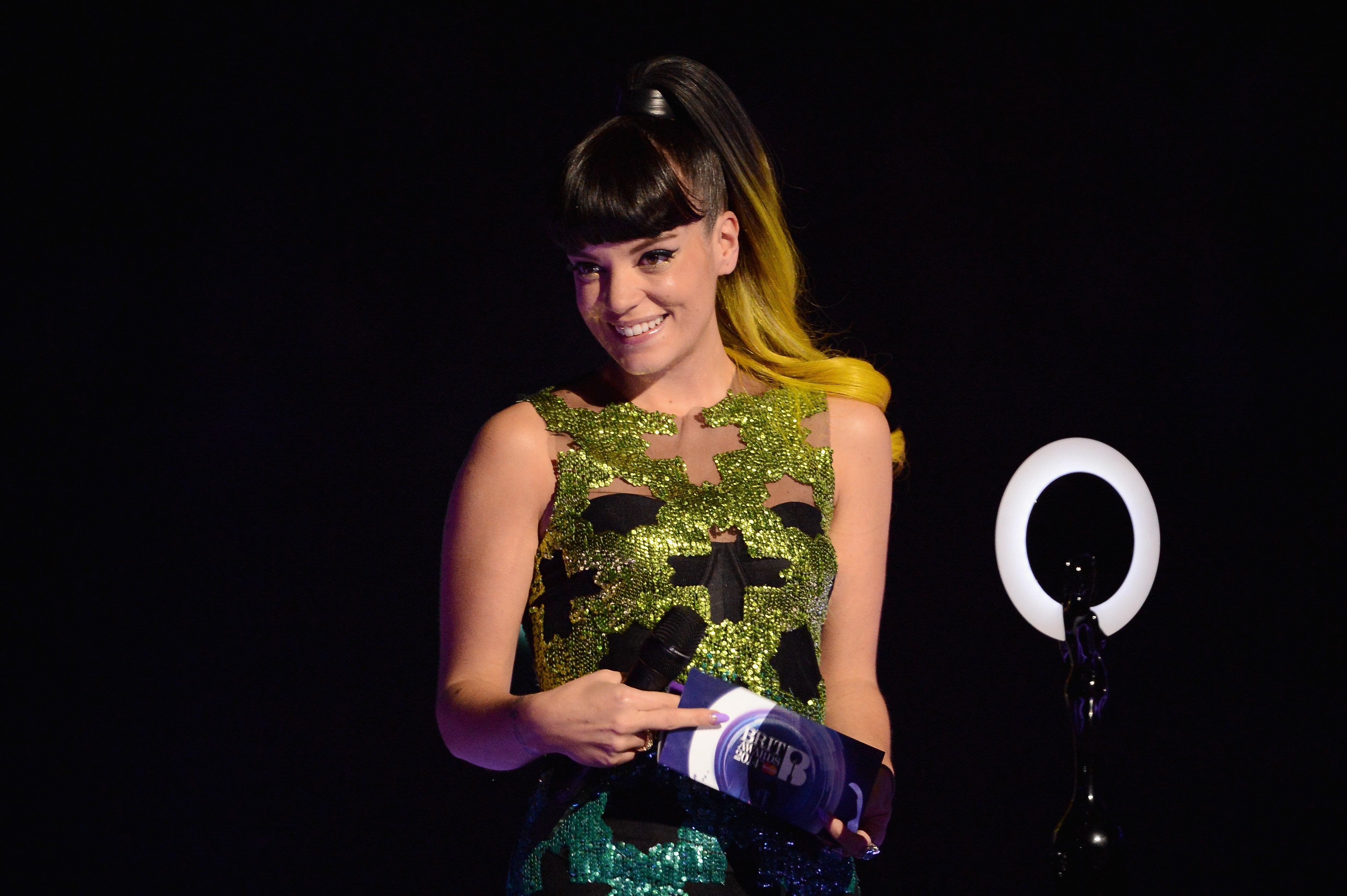 Lily Allen Wallpapers