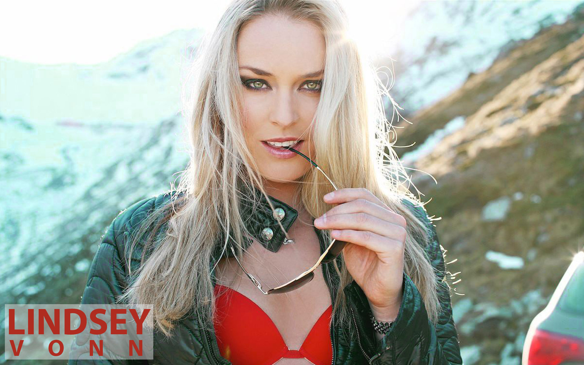 Lindsey Vonn Pictures