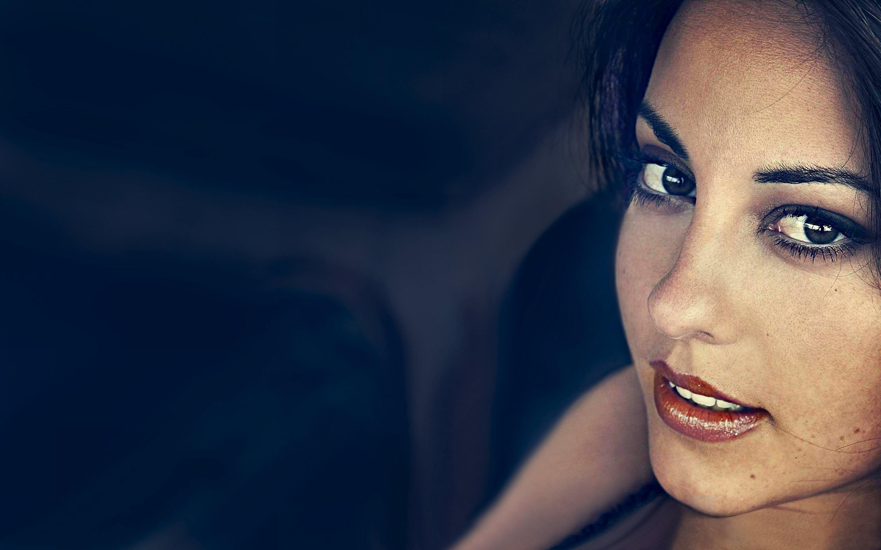 Lorena Garcia Widescreen