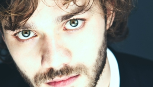 Lorenzo Richelmy Widescreen