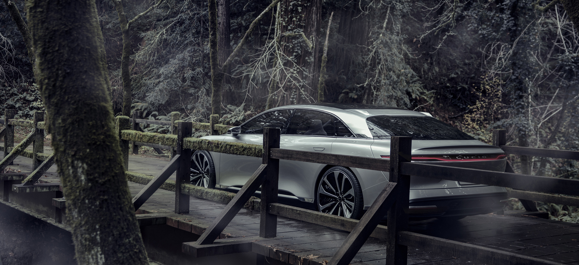Lucid Air High Definition Wallpapers
