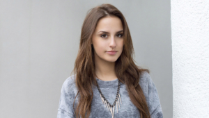 Lucy Watson Pictures