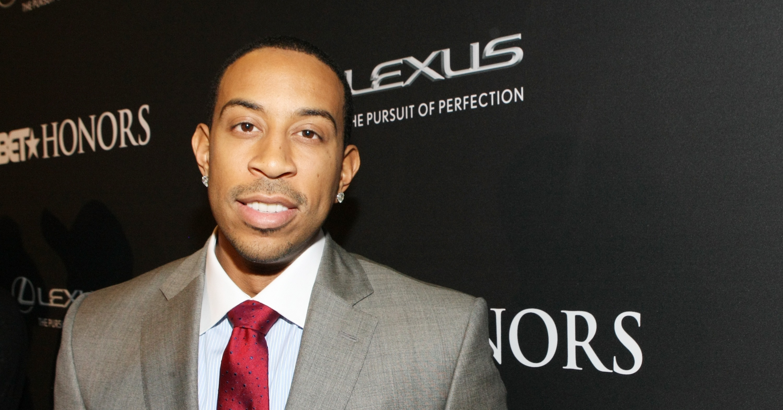 Ludacris 4k