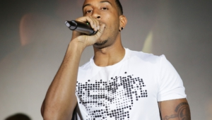 Ludacris Photos
