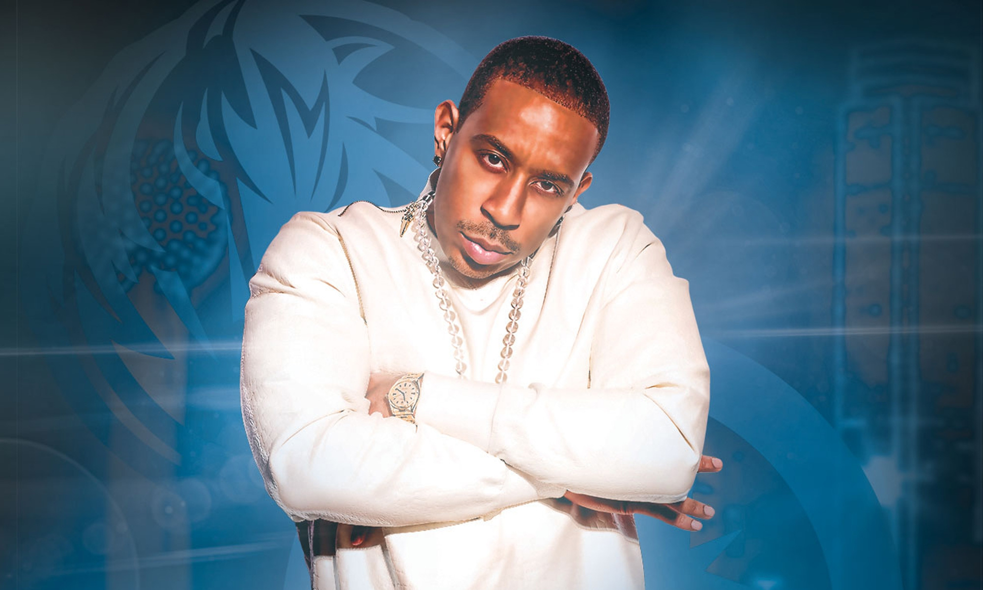 Ludacris Widescreen