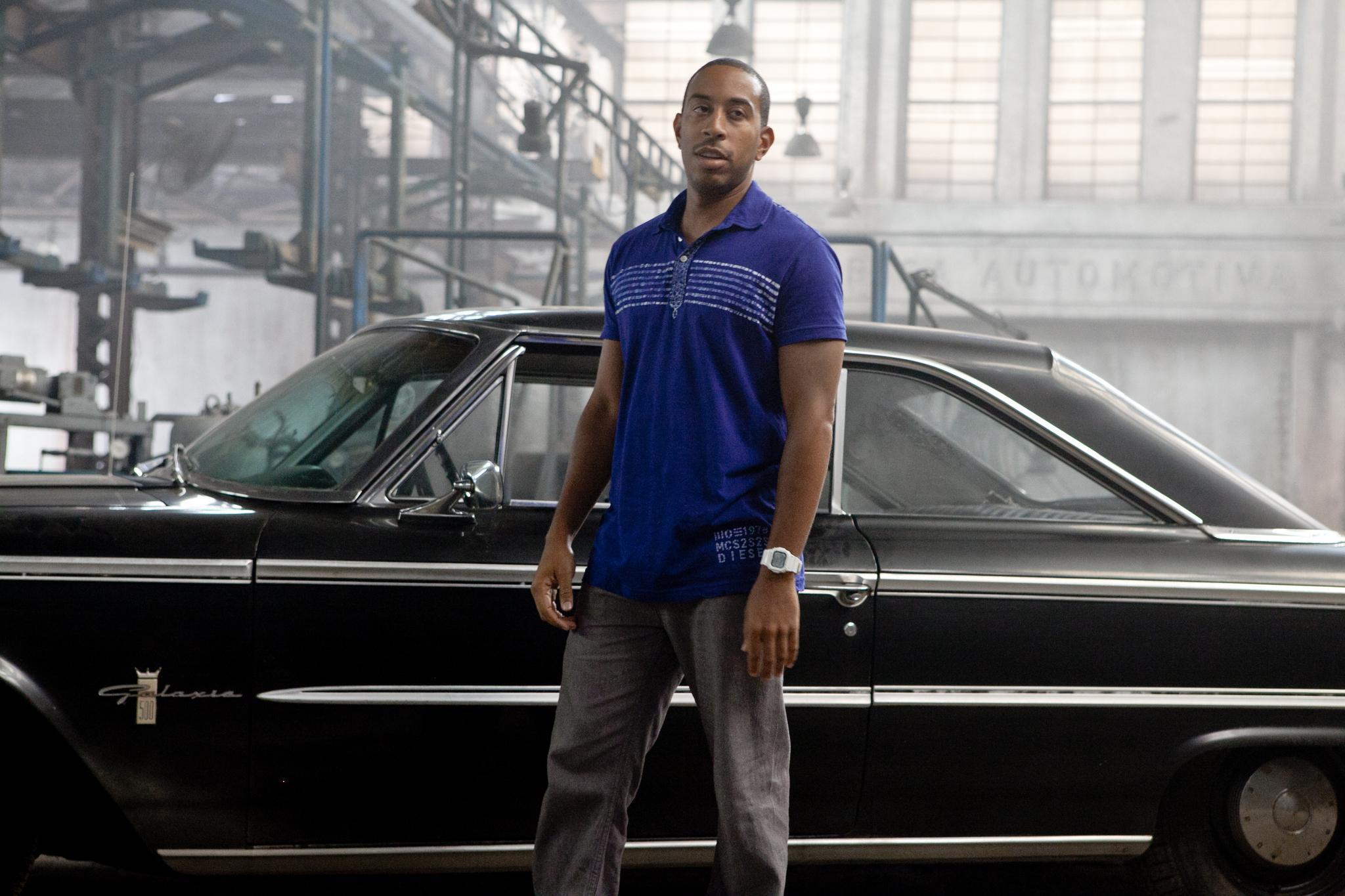 Ludacris Full Hd