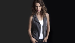 Lyndsy Fonseca High Definition Wallpapers