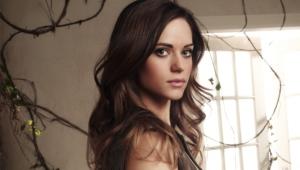 Lyndsy Fonseca Hot