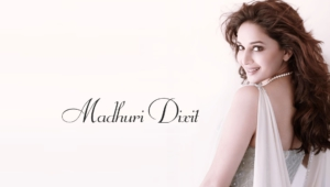 Madhuri Dixit Desktop