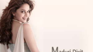 Madhuri Dixit Hd Background