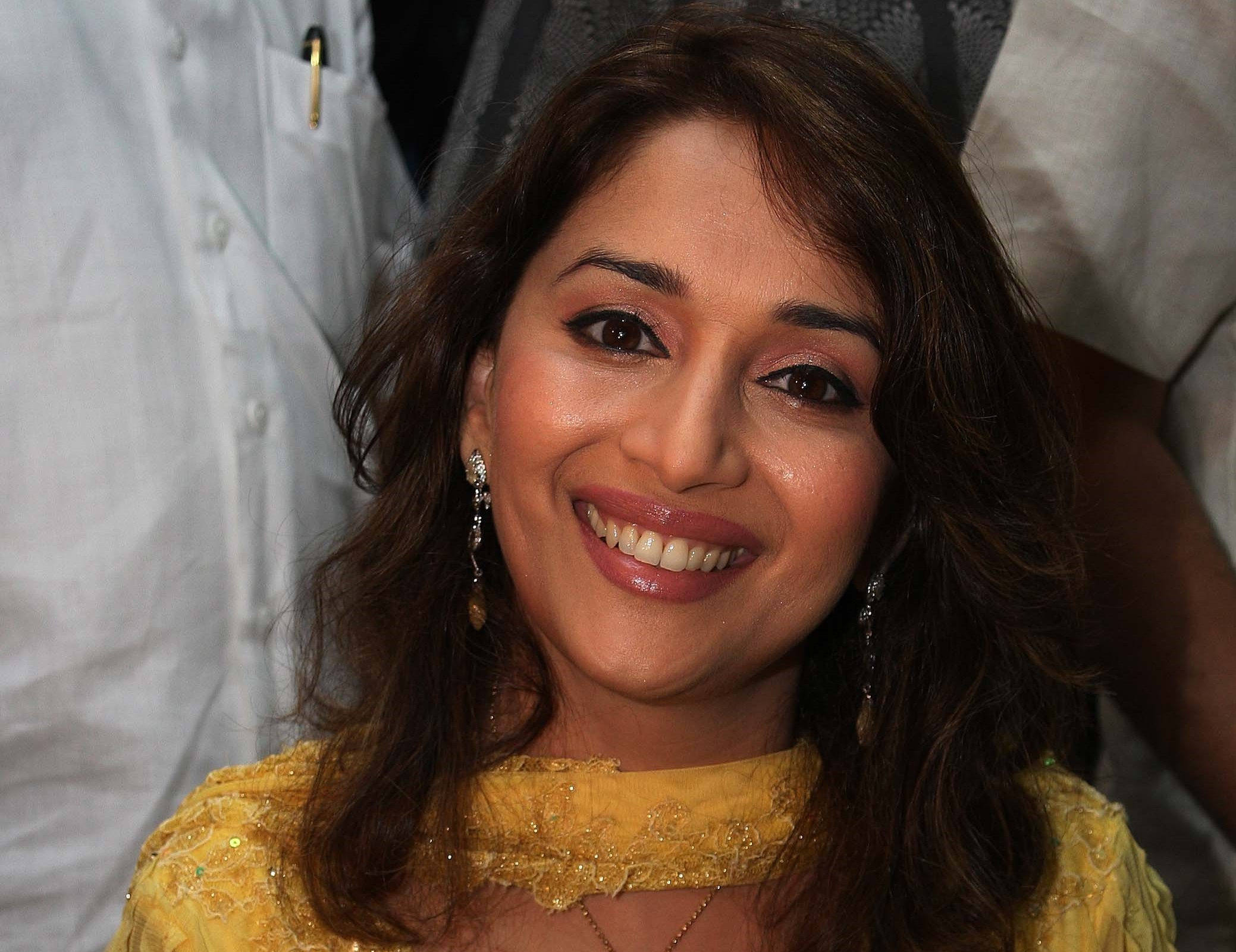 Madhuri Dixit High Definition Wallpapers